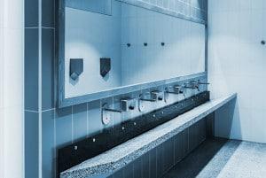 Washroom Supplies & Services